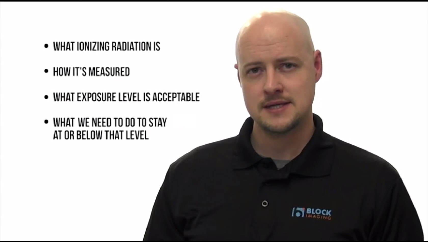 Radiation-Safety-Training-Overview