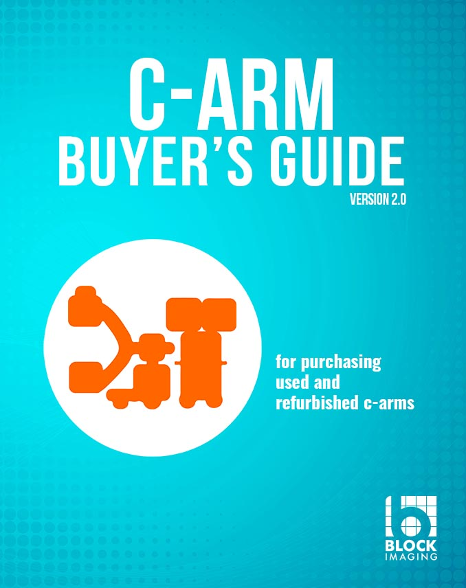 c-arm-buyers-guide
